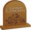 Grave Concerns Ireland